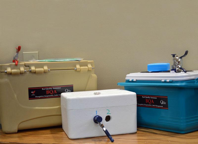 BQA Equipment