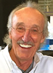 photo of Dr. Keith Bolsen