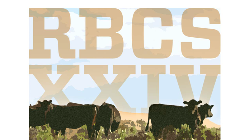 Range Beef Cow Symposium Graphic
